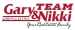 Logo For Gary and Nikki Ubaldini  Real Estate